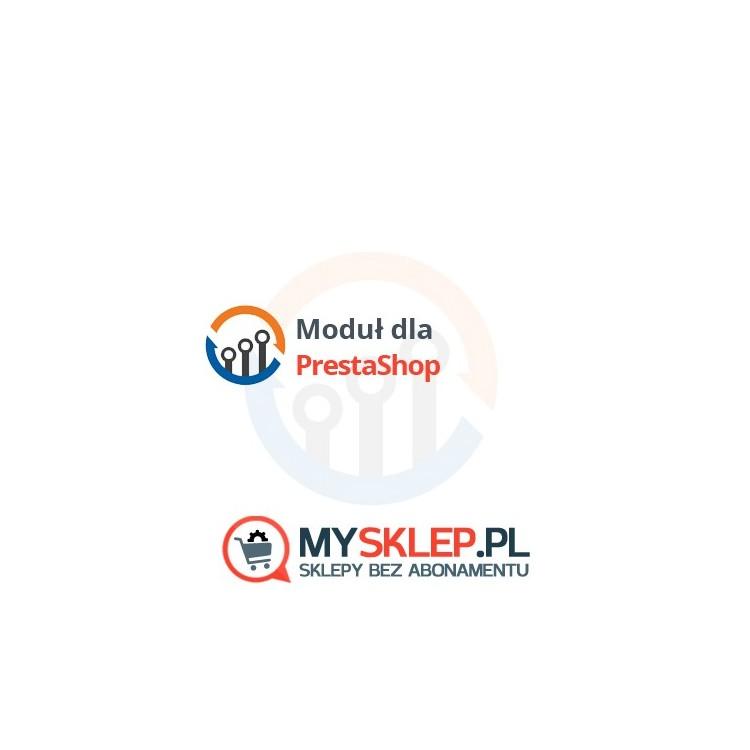Moduł do integracji MobyDick