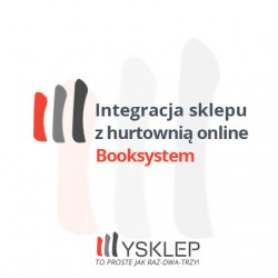 Integracja z Booksystem