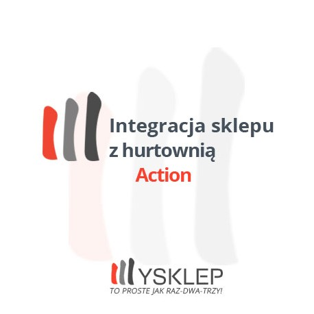 Integracja z Action