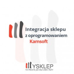 Integracja z Kamsoft